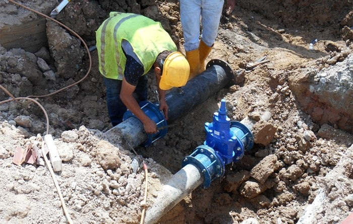 Avis de coupure et de perturbation d'eau potable – 16 septembre