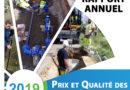 Rapport annuel 2019 du Syndicat des Eaux