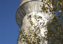 Nettoyage châteaux d'eau 15 aux 19 mars 2021